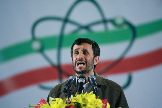 Iranian government overjoyed at 'anti-Israeli' Hagel choice for defense