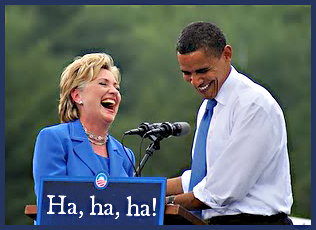 Hildog Obama Laugh