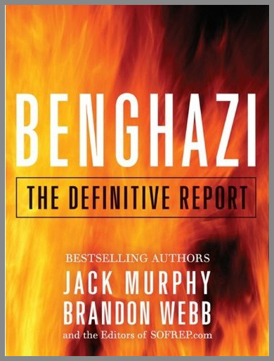Benghazi: The Definitive Report http://www.amazon.com/Benghazi-The-Definitive-Report-ebook/dp/B00AHCRRJS