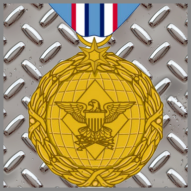 "The medal gives the military a way to recognize drone operators actions that ""directly affect a combat operation, doesn't involve an act of valor, and warrants an award higher than the Bronze Star"" according to the Pentagon criteria."