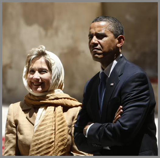The Obama Administration's $1.3 Billion In Aid To Egypt is a bow to the Muslim Brotherhood