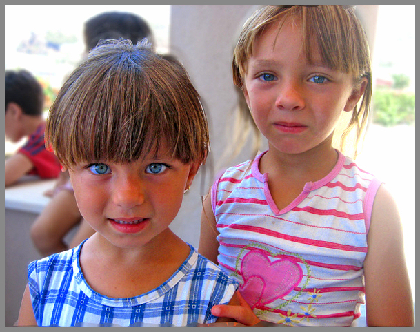 These are the faces of the children that Obama & Co. want to kill