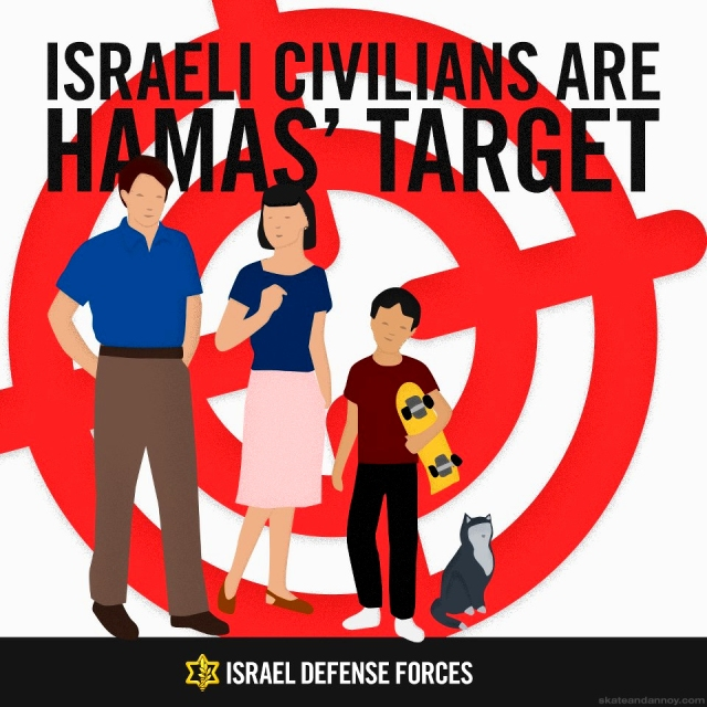 72 Rockets Hit Israel Today