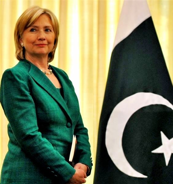 Hildog islamic Flag