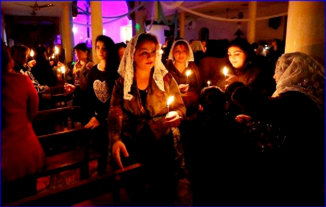 iraqi Christians 003