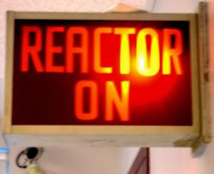Reactor MacMaster