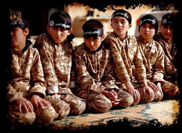 ISIS Kids 002