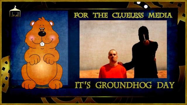 Muzzie Ground hog-002
