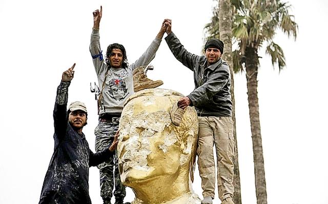 Al Nusra Celebrate