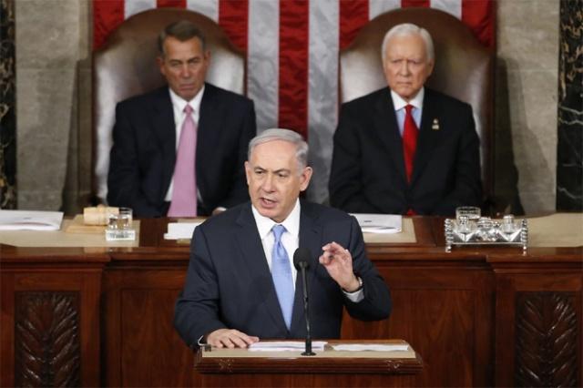 netanyahu-congress-1