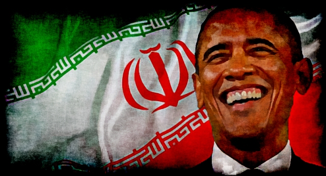 Obama United States of Iran