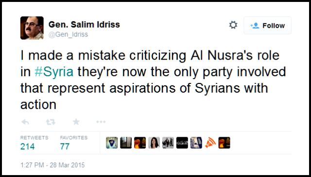 Salim Idriss comes out of closet-sml