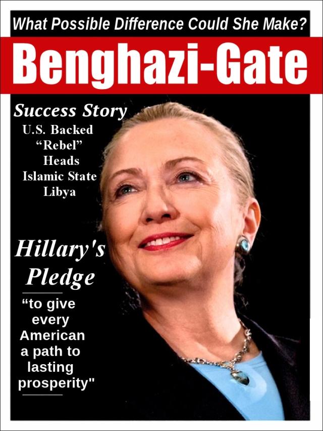 Benghazi-Gate