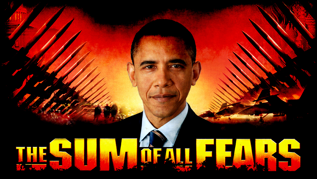 The United States of the Solar System, A.D. 2133 (Deep State Nine) - Page 25 Obama-sum-of-fears-framed