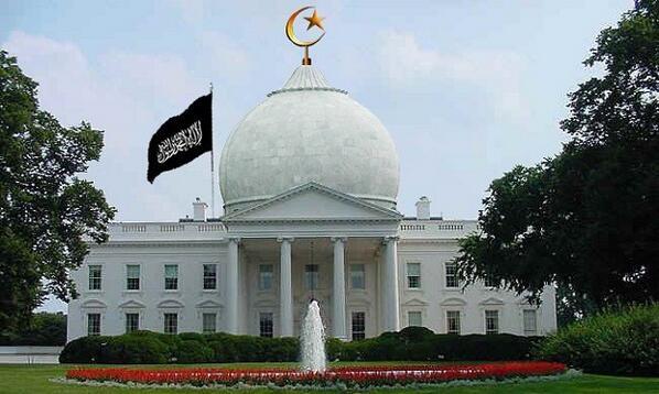 Islamic America