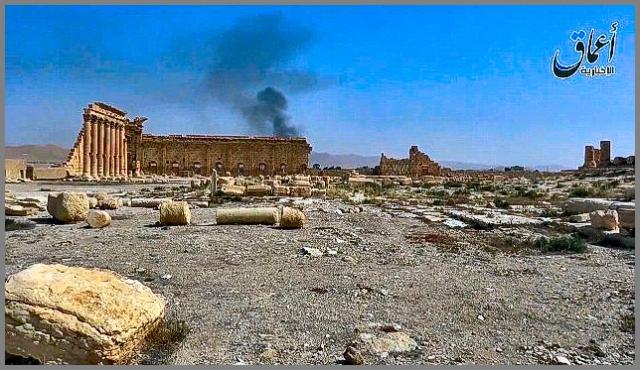 Shiite armies had no resolve or will to fight the Sunni jihadists.