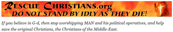 Save The Christians