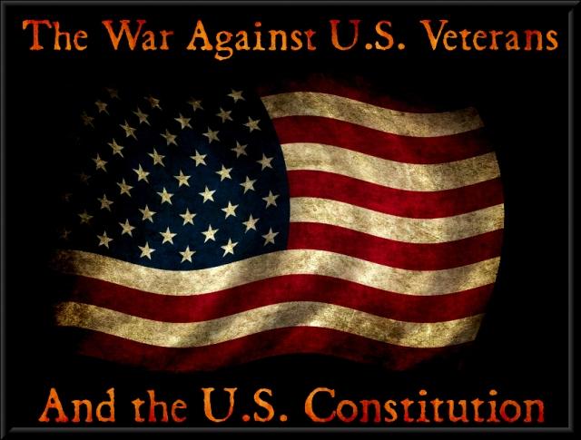 War Against Veterans-banner