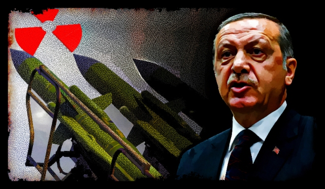 Erdogan Weapons
