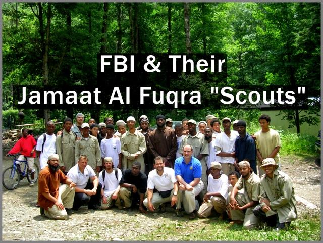FBI Sponsored Al Fuqra Scouts- pub