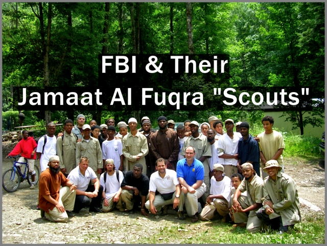 FBI Sponsored Al Fuqra Scouts- pub