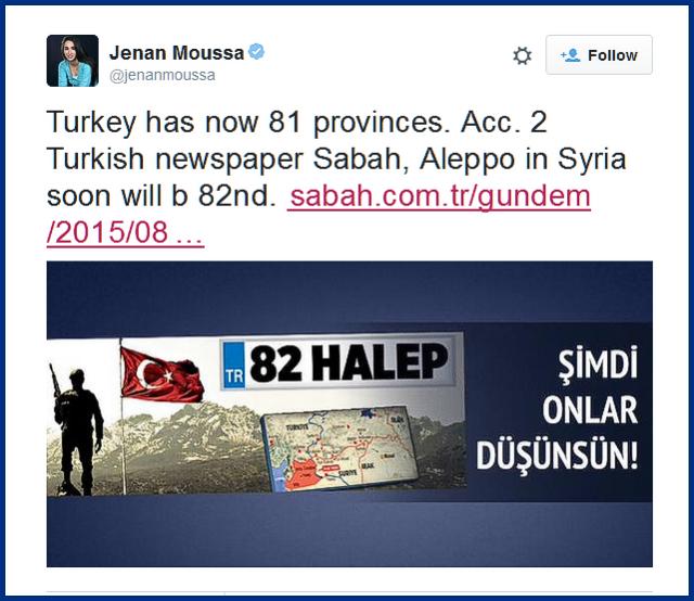 Turkey now has 82 provinces
