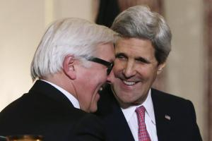 Kerry and German