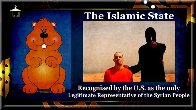 Legitimate ISIS