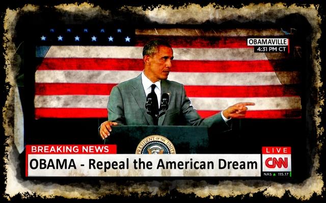 Obama Repeal Freedom