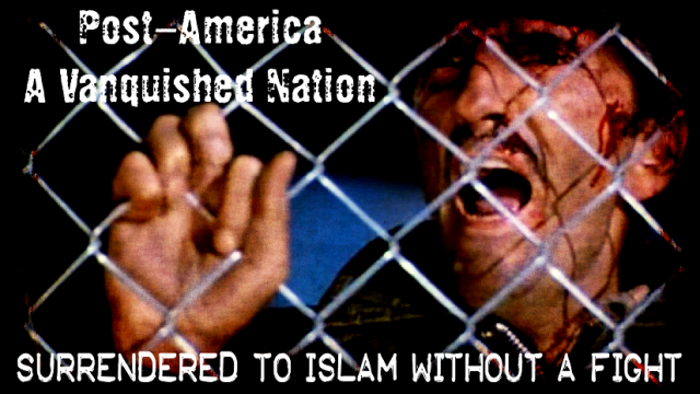 Surrender to Islam