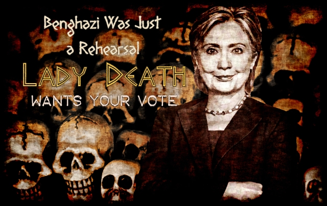Lady Death Vote