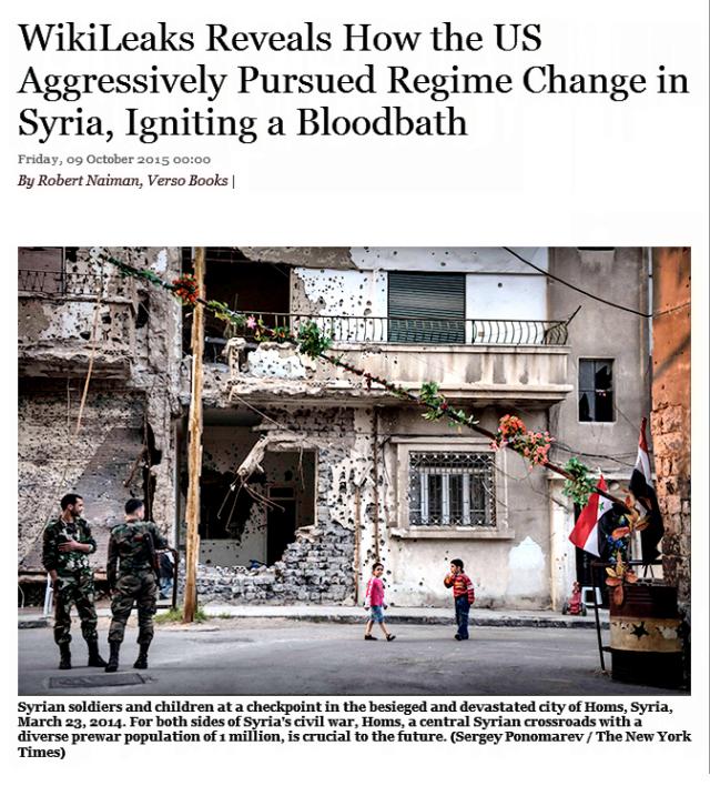 Wiki Syria