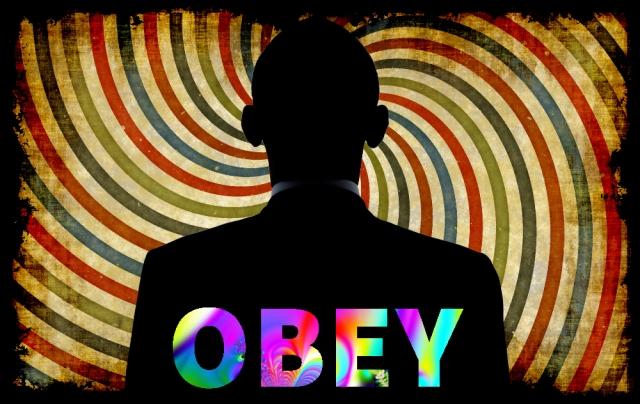 HypnObama-Obey
